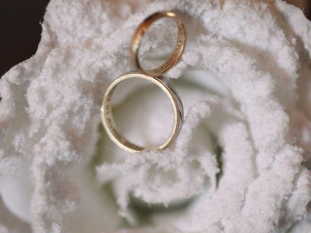 Le mariage de Jérémy et Audrey à La Valette-du-Var, Var 5