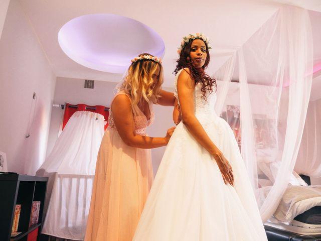 Le mariage de Jérémy et Audrey à La Valette-du-Var, Var 9