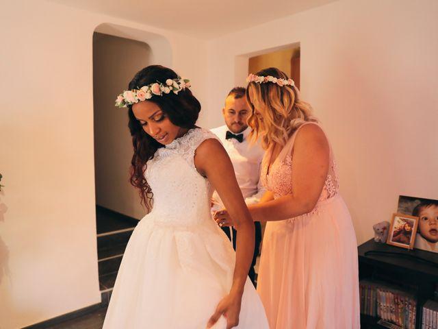 Le mariage de Jérémy et Audrey à La Valette-du-Var, Var 10