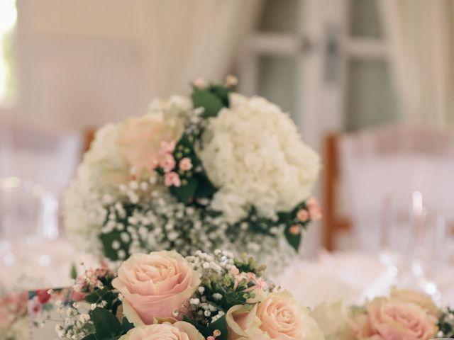 Le mariage de Jérémy et Audrey à La Valette-du-Var, Var 20
