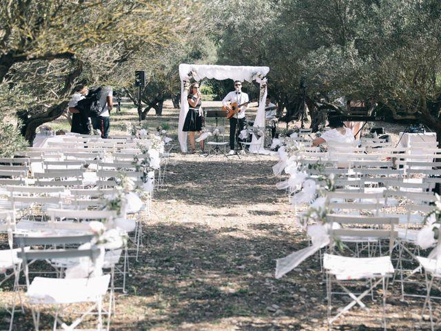 Le mariage de Jérémy et Audrey à La Valette-du-Var, Var 23
