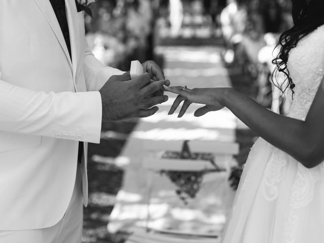 Le mariage de Jérémy et Audrey à La Valette-du-Var, Var 27