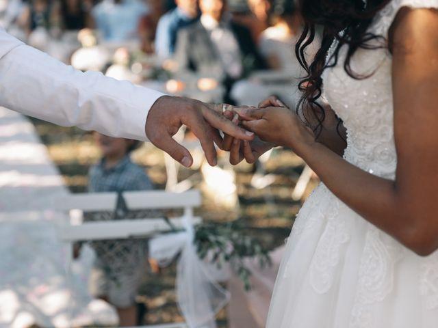 Le mariage de Jérémy et Audrey à La Valette-du-Var, Var 28