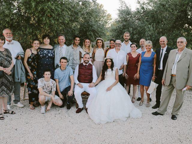 Le mariage de Jérémy et Audrey à La Valette-du-Var, Var 32