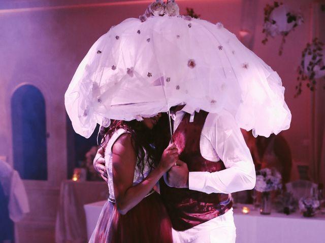 Le mariage de Jérémy et Audrey à La Valette-du-Var, Var 35