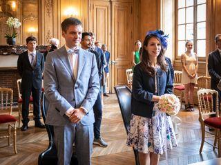 Le mariage de Laureline et Yoann 2