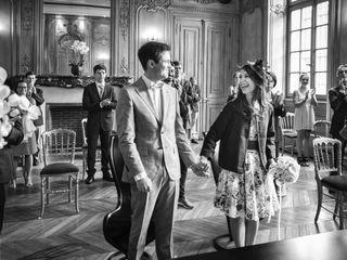 Le mariage de Laureline et Yoann 3