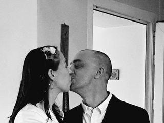 Le mariage de Christophe  et Stéphanie  1