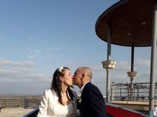 Le mariage de Christophe  et Stéphanie  3