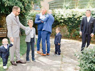 Le mariage de Elise et Guillaume 2