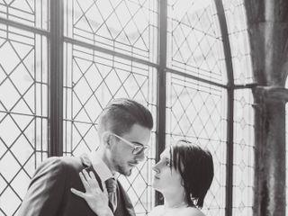 Le mariage de Jérémie et Morgane 1