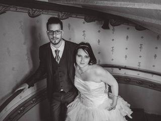 Le mariage de Jérémie et Morgane 2