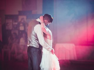 Le mariage de Jérémie et Morgane