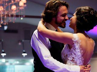 Le mariage de Maeva et Fabien