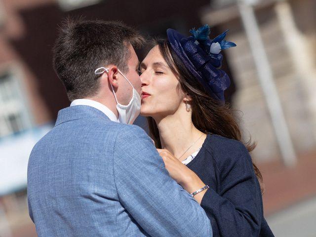 Le mariage de Yoann et Laureline à Amiens, Somme 1