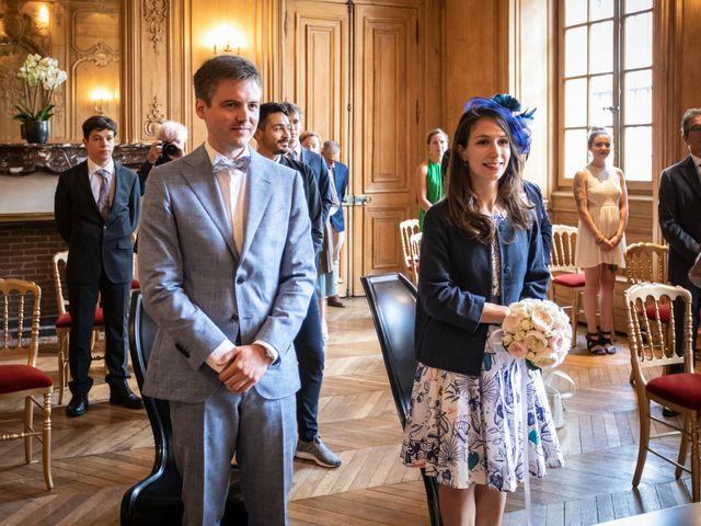 Le mariage de Yoann et Laureline à Amiens, Somme 2