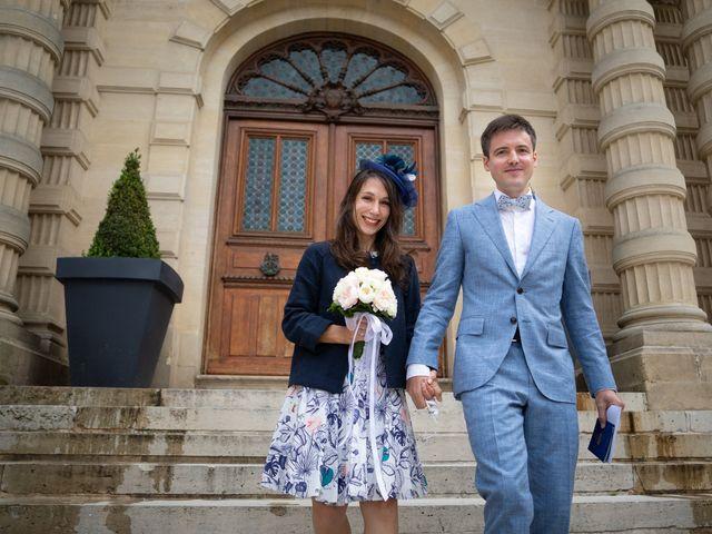 Le mariage de Yoann et Laureline à Amiens, Somme 4