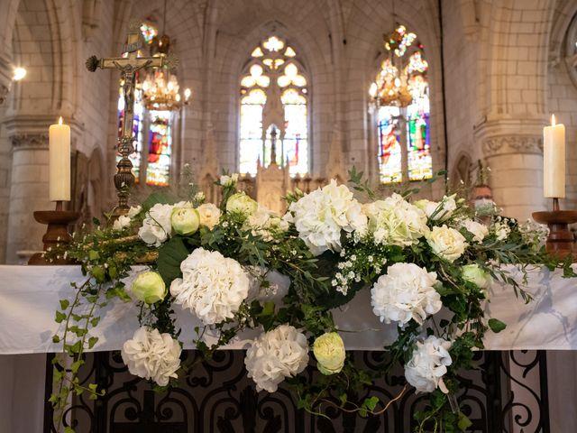 Le mariage de Yoann et Laureline à Amiens, Somme 17