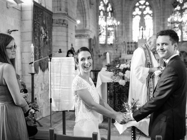 Le mariage de Yoann et Laureline à Amiens, Somme 21