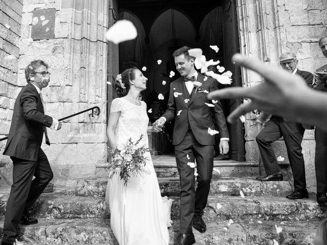Le mariage de Yoann et Laureline à Amiens, Somme 23