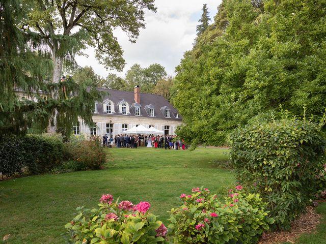 Le mariage de Yoann et Laureline à Amiens, Somme 25