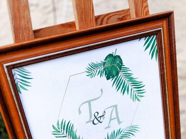 Le mariage de ¡Alex et Tiffanie à Bernay, Sarthe 3