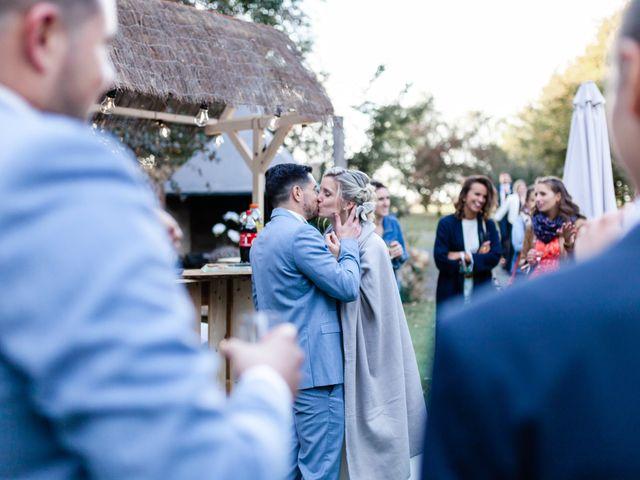 Le mariage de ¡Alex et Tiffanie à Bernay, Sarthe 10