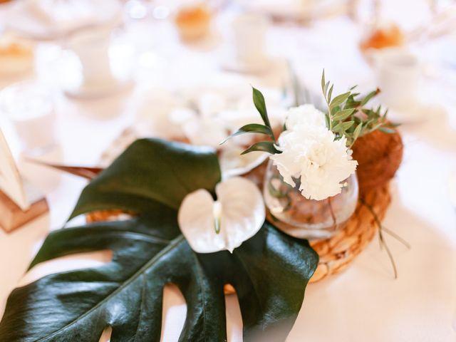 Le mariage de ¡Alex et Tiffanie à Bernay, Sarthe 12