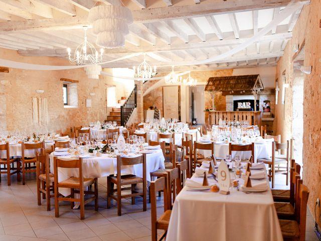 Le mariage de ¡Alex et Tiffanie à Bernay, Sarthe 13