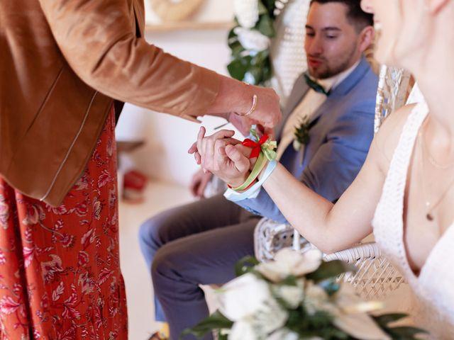 Le mariage de ¡Alex et Tiffanie à Bernay, Sarthe 19