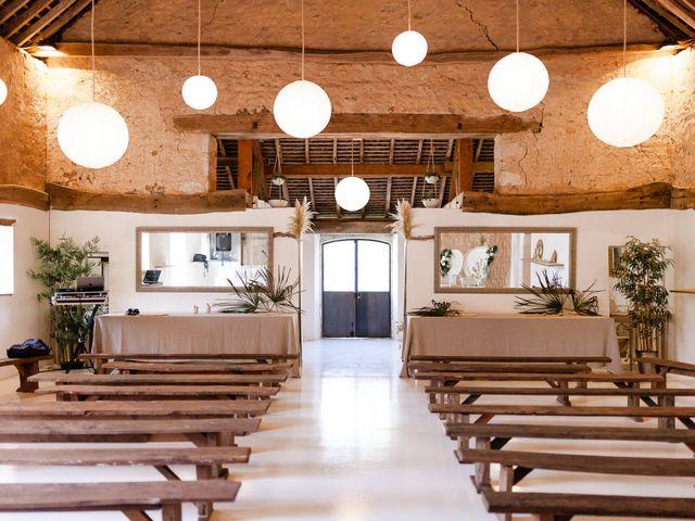 Le mariage de ¡Alex et Tiffanie à Bernay, Sarthe 21