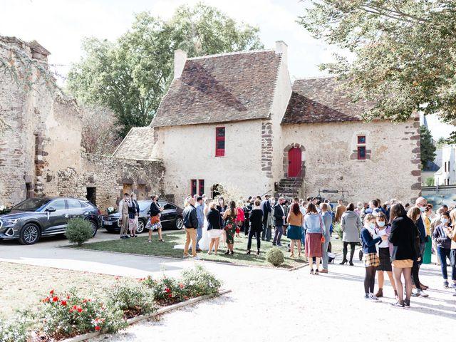 Le mariage de ¡Alex et Tiffanie à Bernay, Sarthe 24
