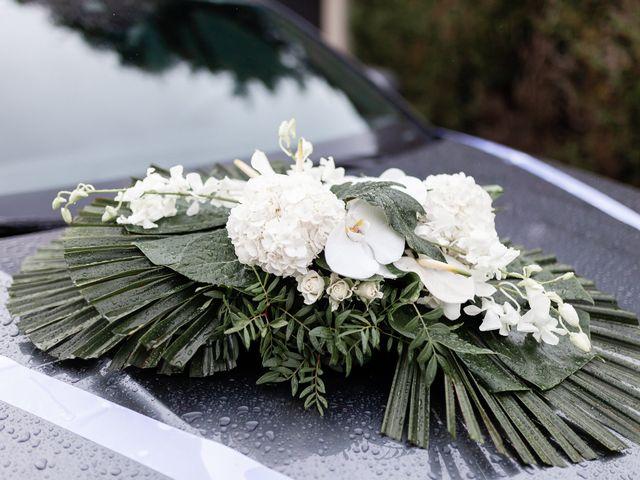 Le mariage de ¡Alex et Tiffanie à Bernay, Sarthe 25
