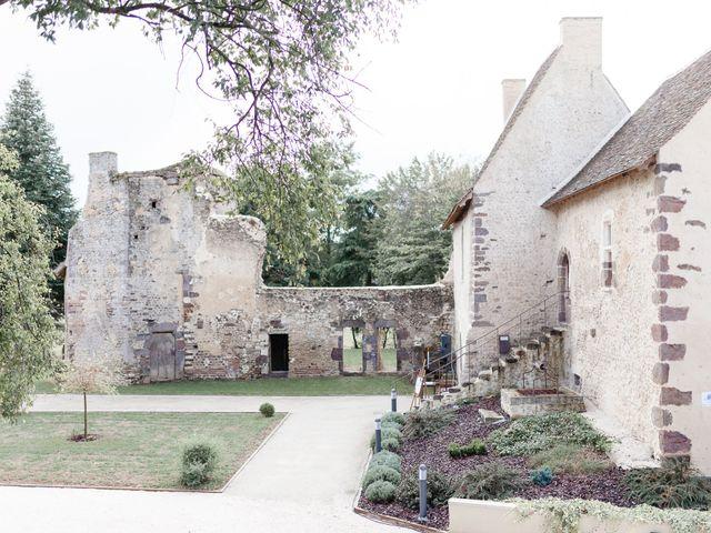 Le mariage de ¡Alex et Tiffanie à Bernay, Sarthe 28