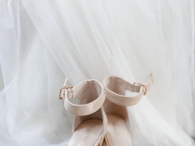 Le mariage de ¡Alex et Tiffanie à Bernay, Sarthe 33