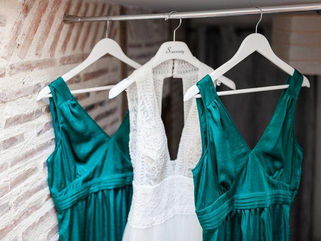 Le mariage de ¡Alex et Tiffanie à Bernay, Sarthe 35