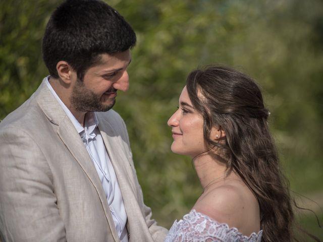 Le mariage de Roman et Sylvie
