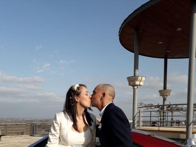 Le mariage de Stéphanie  et Christophe  à Meilhan-sur-Garonne, Lot-et-Garonne 3