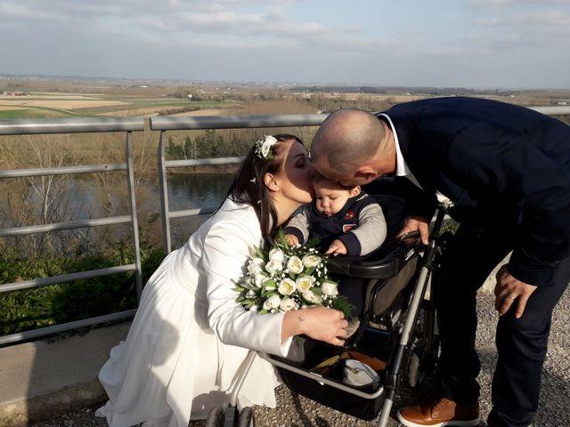 Le mariage de Stéphanie  et Christophe  à Meilhan-sur-Garonne, Lot-et-Garonne 4