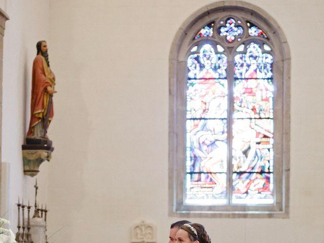 Le mariage de Guillaume et Elise à Guidel, Morbihan 13