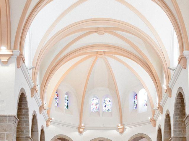 Le mariage de Guillaume et Elise à Guidel, Morbihan 19