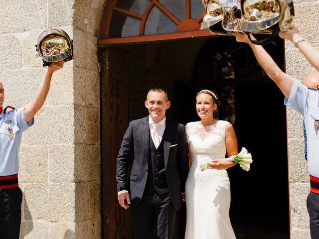 Le mariage de Guillaume et Elise à Guidel, Morbihan 21
