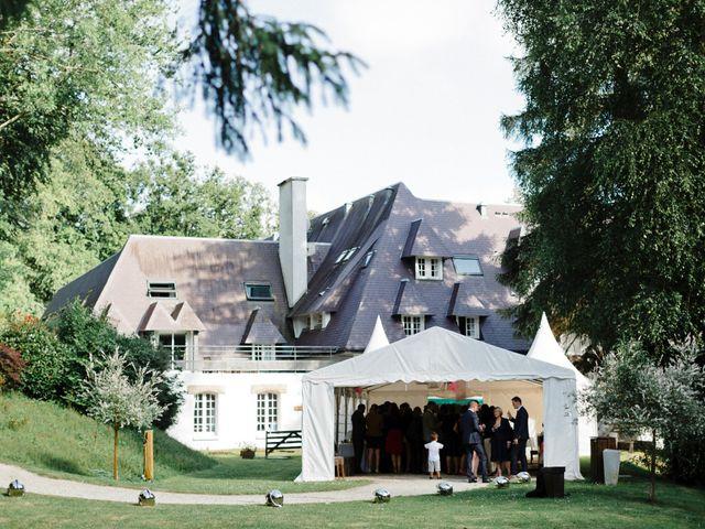 Le mariage de Guillaume et Elise à Guidel, Morbihan 46