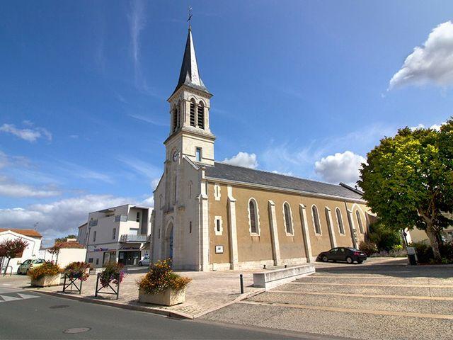 Le mariage de Frédérick et Claire à La Rochelle, Charente Maritime 1