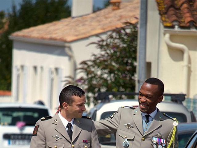 Le mariage de Frédérick et Claire à La Rochelle, Charente Maritime 3