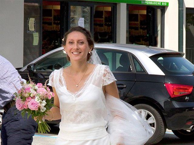 Le mariage de Frédérick et Claire à La Rochelle, Charente Maritime 6