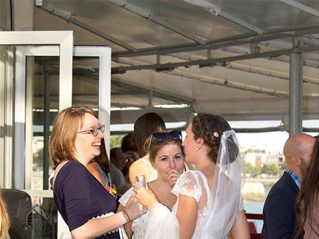 Le mariage de Frédérick et Claire à La Rochelle, Charente Maritime 16