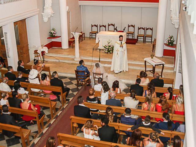 Le mariage de Anthony et Julia à La Garde, Var 2