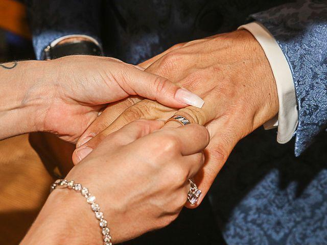 Le mariage de Anthony et Julia à La Garde, Var 3