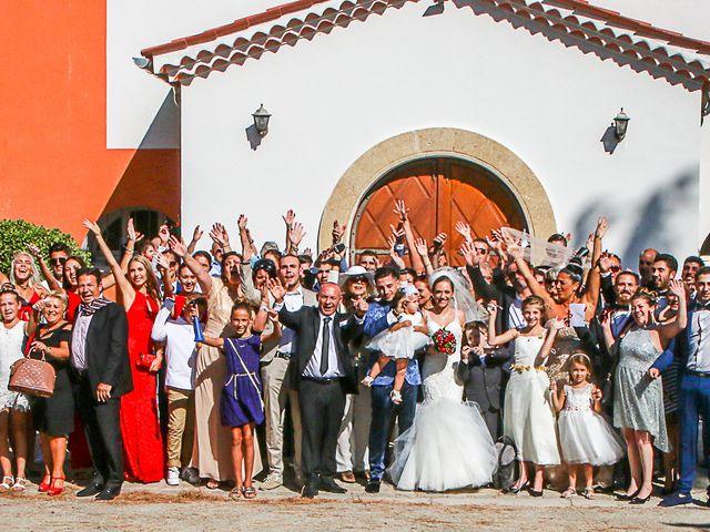 Le mariage de Anthony et Julia à La Garde, Var 5